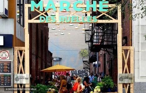 Tedx : La ville durable s'auto-construit, à moindre coût. | UrbaNews | Urbanismo, urbano, personas | Scoop.it
