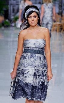 Conseils de style pour femmes rondes | Conseils de style ! | Scoop.it