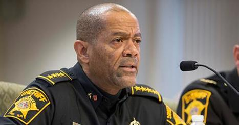 Sheriff Clarke on Baltimore: 'Failed Liberal Government Policies' -- Rioters 'Do Not Care About Freddie Gray' | Criminal Justice in America | Scoop.it