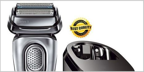 7 Best Braun Electric Shavers – Detailed Review (2015) – Updated June 21st | Yosaki | Scoop.it