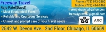 Indian Travel Agent Chicago, Airline Ticket Booking, Vacation Packages Chicago, IL | Business Listing | Scoop.it