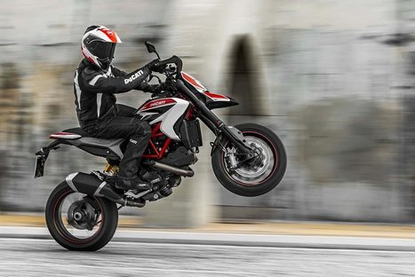 """""""Ducati do Brasil"""" is Ready for Business - Argentina Next 