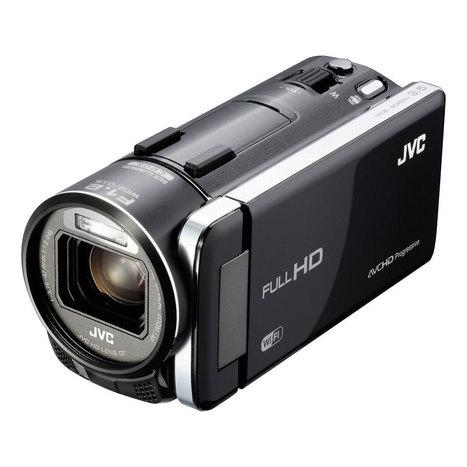 JVC GZ-GX1 – Camcorder   High-Tech news   Scoop.it