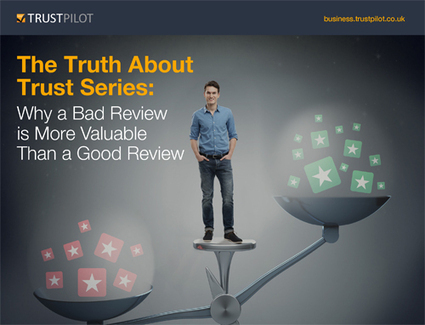 Why a Bad Review is More Valuable Than a Good Review | b2bmarketing.net | Marketing and PR | Scoop.it