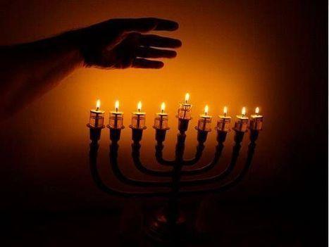 Hanoucca 2013, la Fête des Lumières dans le judaïsme | Religions et croyances | Scoop.it