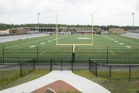 Synthetic turf fields raise concerns in Marshfield | Sustain Our Earth | Scoop.it