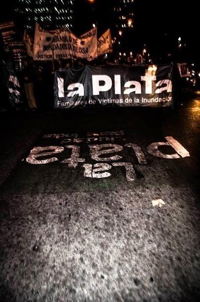 A 14 meses de las inundaciones en La Plata | La Plata: inundada e inundable | Scoop.it