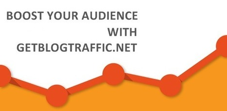 GetBlogTraffic.net - Blogging Community To Boost Your Audience | Blogger Yard | Blogger Tips and Tricks | Blogging Ideas | SEO Tips | Make Money | Scoop.it