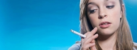 The Long Term Effects of Smoking Teenagers | Exercise Health and Lifestyle | Scoop.it