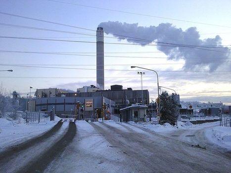 Suède, mais quelles ordures ? | Actualités du secteur de l'énergie | Scoop.it