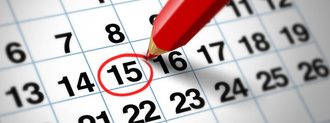 Comment créer un calendrier éditorial de contenu adapté à vos besoins | DIGITAL | Scoop.it