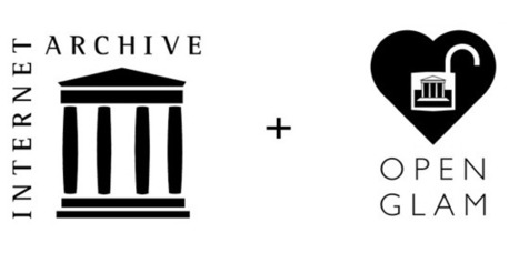 The Internet Archive Joins the OpenGLAM Network | OpenGLAM | Open Knowledge | Scoop.it