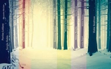 Livres d'hiver | Choses à lire | Scoop.it