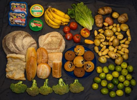Le resto « freegan » qui cuisine les invendus de Rungis | Société durable | Scoop.it