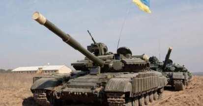 Наступление на Дебальцево: ВСУ несут большие потери — подробности боев | Global politics | Scoop.it