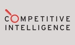 """""""Competitive Intelligence"""" and the Practice of Law 
