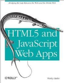 HTML5 and JavaScript Web Apps - iProgrammer | HTML5 News | Scoop.it