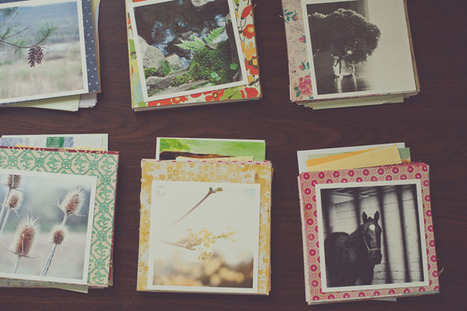 process: book making… | Madeline Bea | Bookmaking | Scoop.it