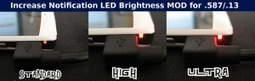 Increase LED Brightness on the Xperia Arc, Arc S, and Pro | Android Discussions | Scoop.it