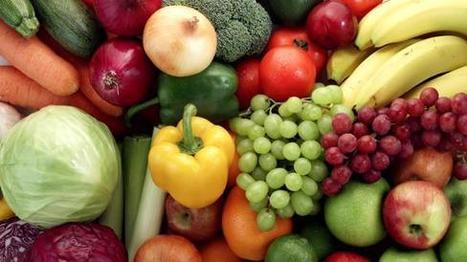 Los mejores y peores alimentos para la salud de nuestra piel | Apasionadas por la salud y lo natural | Scoop.it