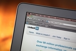 10 Steps to Create a LinkedIn Company Page - Forbes | DV8 Digital Marketing Tips and Insight | Scoop.it