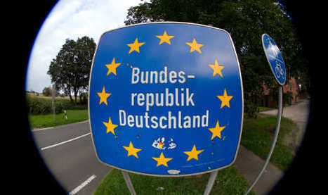 Germany sees surge in immigration from crisis-hit Europe | Insight Europe | Scoop.it
