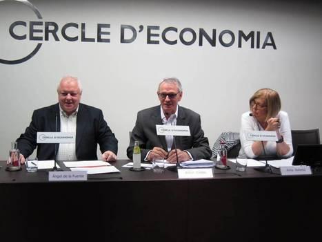 Los expertos coinciden en pedir la revisión del cupo vasco en la reforma del modelo de financiación, L. Pellicer | Diari de Miquel Iceta | Scoop.it