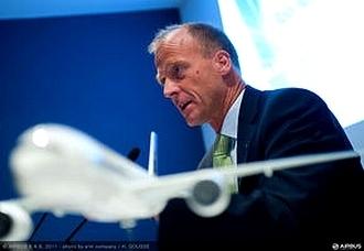 Pour Airbus, un Bourget de tous les records - ToulÉco | Toulouse La Ville Rose | Scoop.it