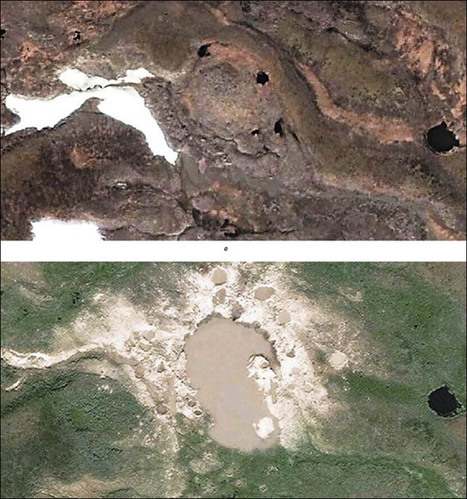 Dozens of new craters suspected in northern Russia | Oil and Gas | Scoop.it