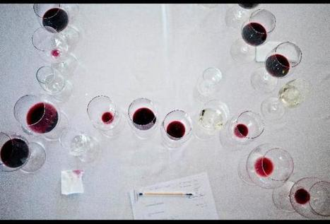 Innovative Ways Sommeliers are Taking A New Perspective on #Wine Pairings | Vitabella Wine Daily Gossip | Scoop.it