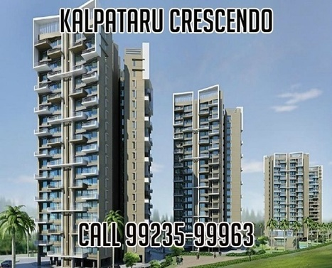 Kalpataru Crescendo Pune | akhanka | Scoop.it