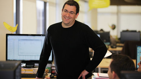 SurveyMonkey Releases Business Version of Popular Questionnaire Software - New York Times (blog)   AppOffice   Scoop.it