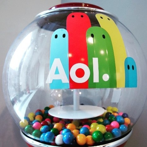 AOL says two-thirds of its audience now comes from mobile | edtech 2016 | Scoop.it