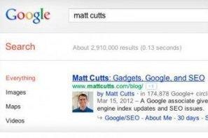 Google+ Sign In fait apparaitre la photo des auteurs dans Google | digitalcuration | Scoop.it