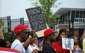The racism that put a target on Sam DuBose | SocialAction2015 | Scoop.it