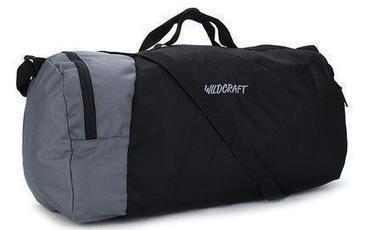 Wildcraft Combat 18.4 inch Travel Duffel Bag only for Rs.699-flipkart   offersmania.in   Scoop.it