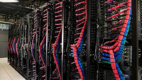 IBM's Big Plans for Cloud Computing | Cloud Central | Scoop.it