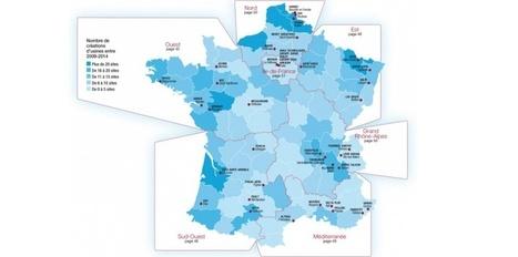 La France peut être fière de ces 20 ETI | Press book trendeo | Scoop.it