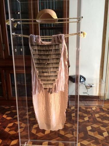 TextielMuseum on Twitter | TextielMuseum | Scoop.it