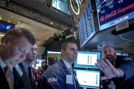 Chase Franklin News International - Asian stocks, dollar subdued after Wall St losses | Chase Franklin News International | Scoop.it