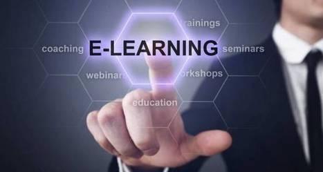 Alcatel-Lucent Enterprise associe e-learning et Big Data | Numérique & pédagogie | Scoop.it