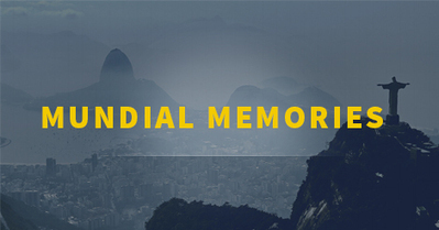 Mundial Memories | UX Nantes | Scoop.it