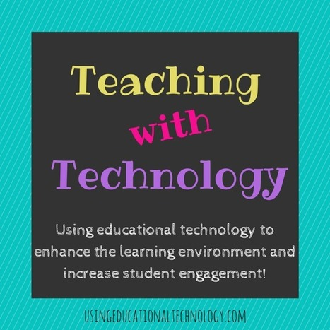 Teaching with Technology: Teacher Presence in Flipped Videos ... | Flipped Teaching Approaches | Scoop.it