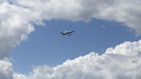 UPS incorpora ahorradores de combustible a su flota de Boeing 767 - El Financiero   Aviación Española   Scoop.it