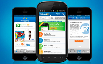 Walmart boosts Scan & Go self-checkout with mobile coupons - Mobile Commerce Daily - Multichannel retail support | Omni Channel Retail | Scoop.it
