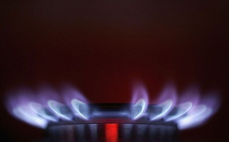 Energy regulator rejects being to blame for high profits and prices - Telegraph | Unit One - Micro | Scoop.it