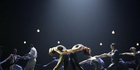 Danse à Arcachon : cinq pas Cadencés | LOVELY | Scoop.it