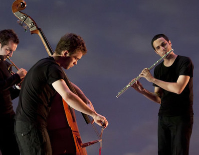 SaxOpen, 17th Congress and World Saxophone Festival -Conservatoire de Strasbourg 9- 14 july 2015 | France Festivals | Scoop.it