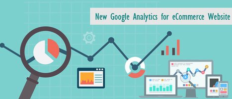 Google Analytics for Ecommerce Website | Ecommerce Website Development Services | Scoop.it