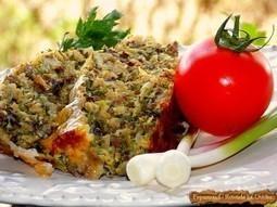 Drob de miel - cinstire culinară a Pastelui | Food and recipes | Scoop.it
